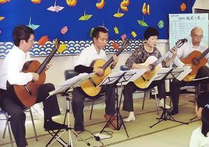 ギタークラブ ソレイユ画像10